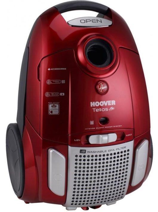 Hoover TE70_TE75011 Porzsákos porszívó